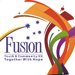 Logo Fusion International